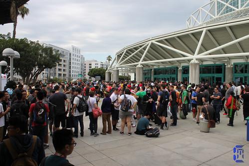 Anime Expo 2015 014