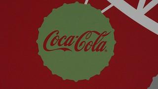 Immagine di Coca‑Cola London Eye vicino a Londra.