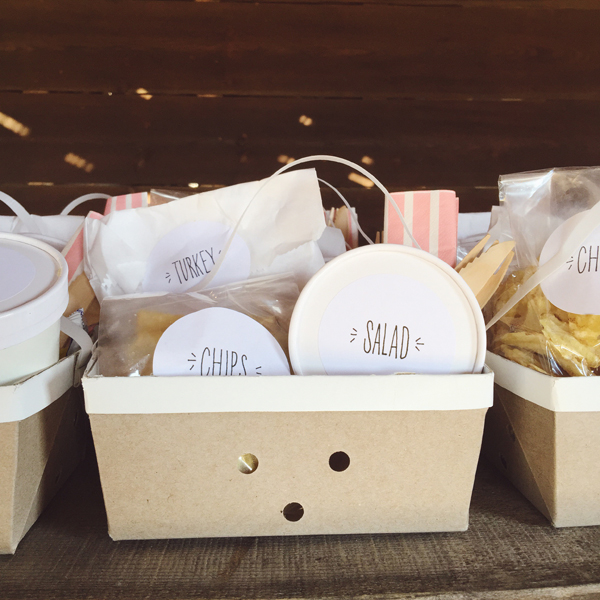 picnic with Sweet Shop LuLu