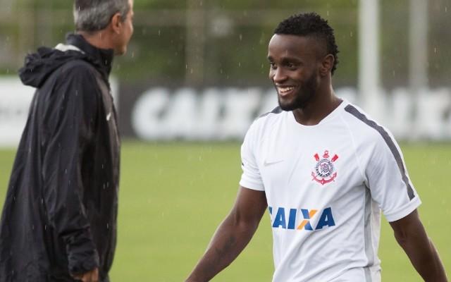 Clube indiano confirma contrata��o de Mendoza, do Corinthians
