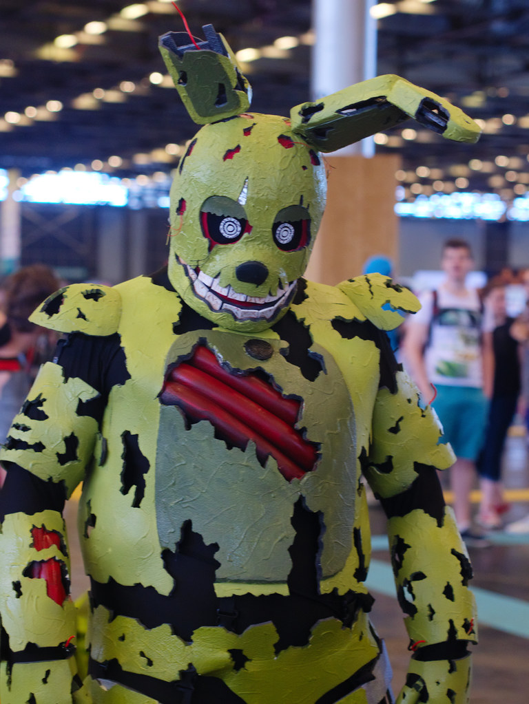 related image - Japan Expo 2015 - P1160198
