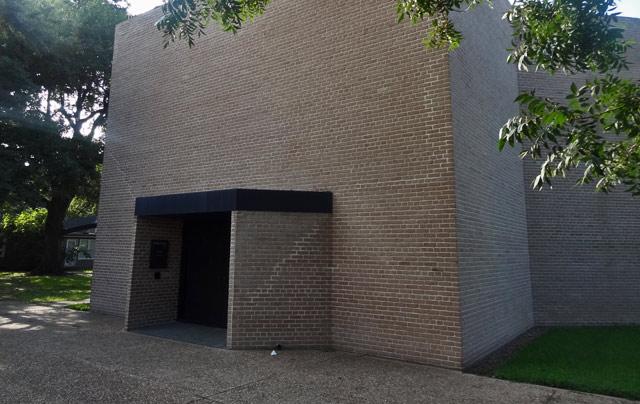 rothko-chapel