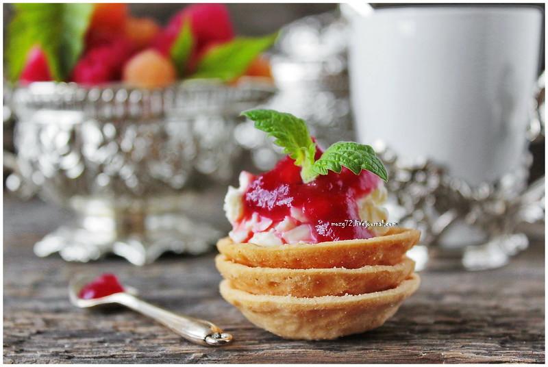 ...raspberry jam