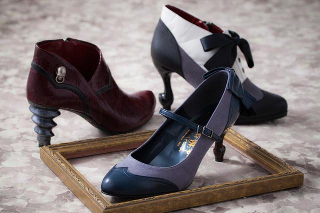 Image result for kuroshitsuji heels