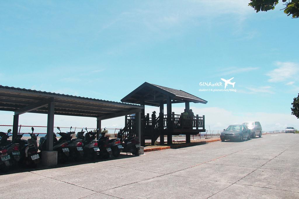 【蘭嶼遊記景點】台灣離島|蘭嶼航空站、看飛機 @GINA環球旅行生活|不會韓文也可以去韓國 🇹🇼