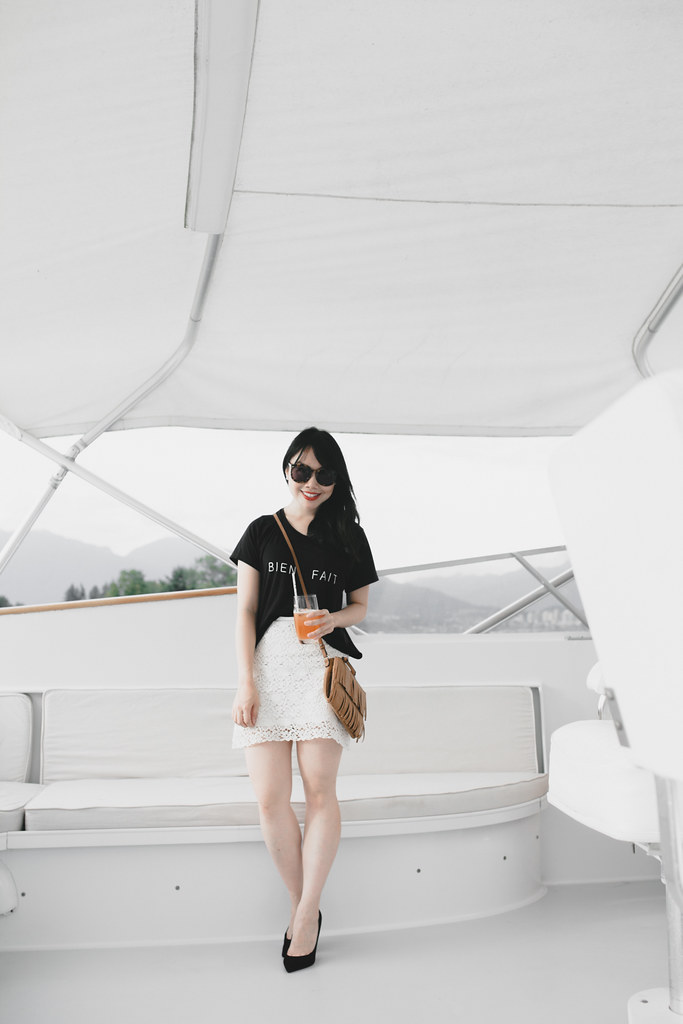 yacht style