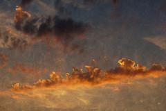 Ciel extraordinaire! - Photo of Lescout
