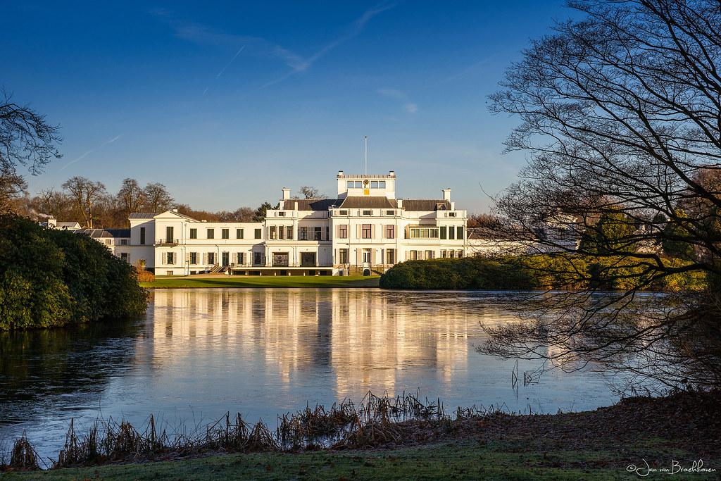 Hotel De Witte Bergen