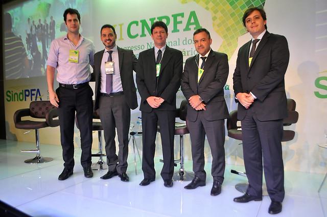 II CNPFA - 30/11/2016 - Painel Nova institucionalidade