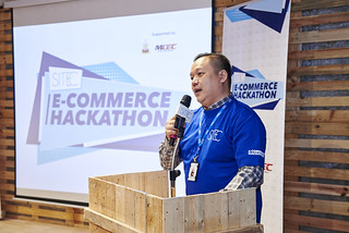 SITEC E-Commerce Hackathon 2016
