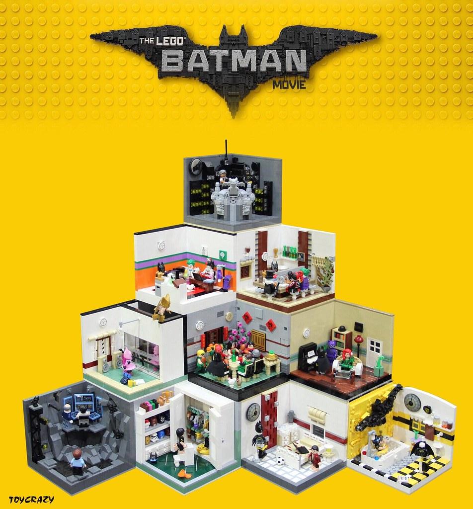 Batman's Life