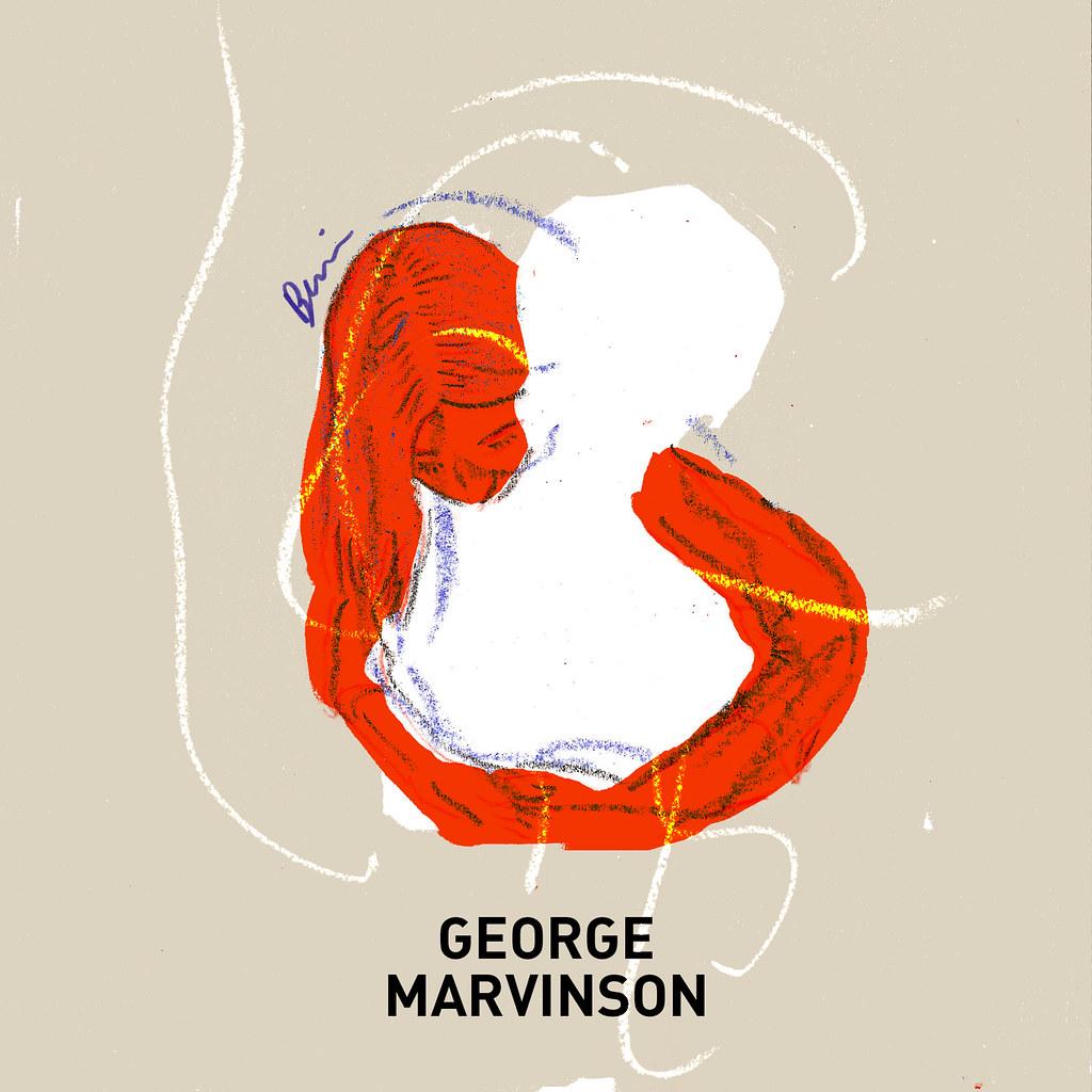 George Marvinson - Beni - (Cover)