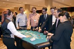 Casino Night presented by Goldcorp