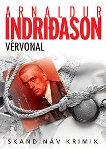 Arnaldur Indriðason: Vérvonal (Animus, 2007)