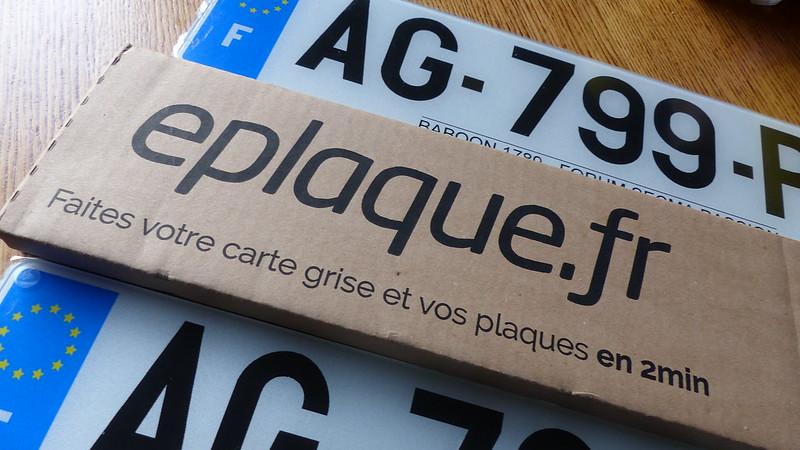 Plaques d'immatriculations rapides chez eplaque.fr 17890306934_a46f167ebf_c