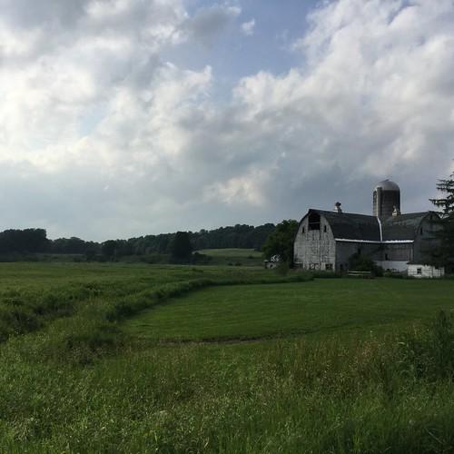 ipadair2 ipad barn farm rural newyork camden newyorkstate