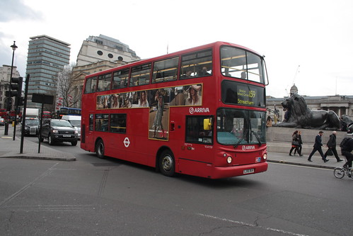 Arriva London South VLA150 LJ55BUA