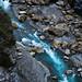 【季风】· 太鲁阁的溪流