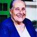 Pauline Thompson, St Kilda Historical Society member