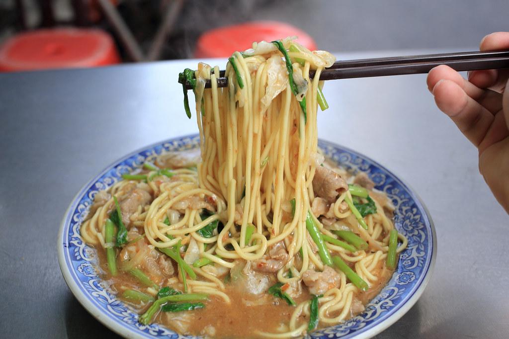 20150620萬華-吃羊肉 (5)