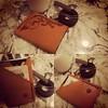 Card wallet experiment #leatherwork