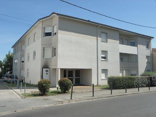 Résidence Universitaire Crous Clairefontaine 1 - Mérignac - Extérieur