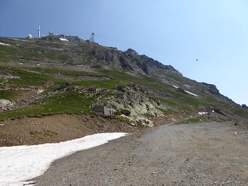Lac d\'Oncet 208