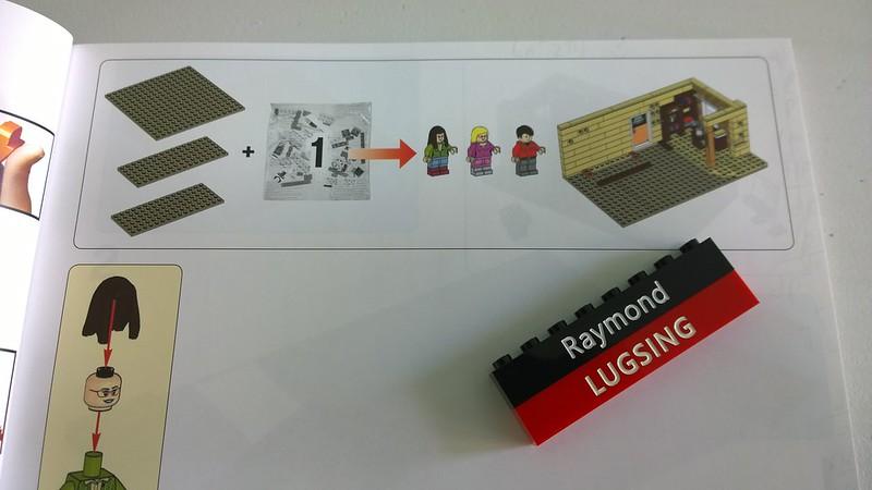 Review : #010 LEGO IDEAS - 21302 The Big Bang Theory 19447266309_d76b2e5009_c