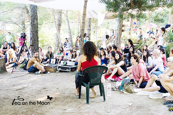 Festival Inspira 2015, Siurana de Prades