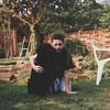 #ThrowBackThursday Me & Brin #Dog #Hugs #GunDog by cometowhereimfrom2000