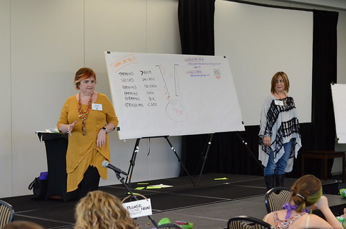 2015 AUSTIN - Breakout - Day 1 - Business Success