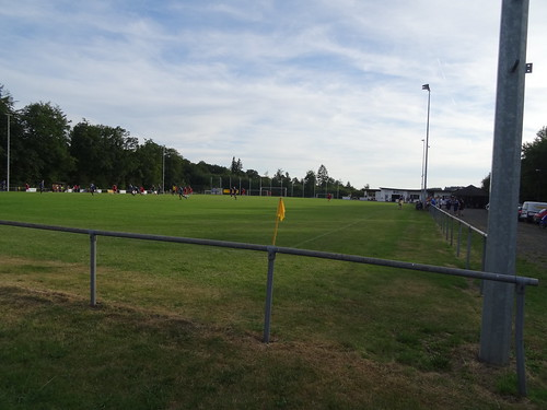Rhineland Cup: Eifelhöhe Büchel v FC Metternich