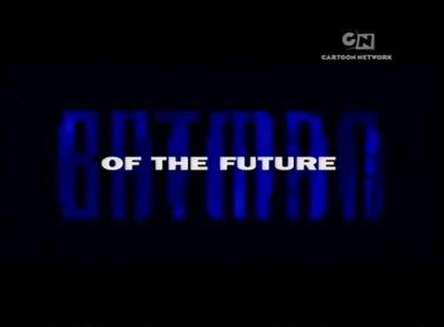 Batman Of The Future, Batman Beyond (1999-2001, 52odc)