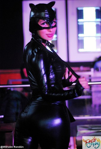 Catwoman Sexiest Costume