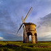 Chesterton Windmill by Stucknuts