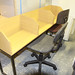 Cublicle office desks
