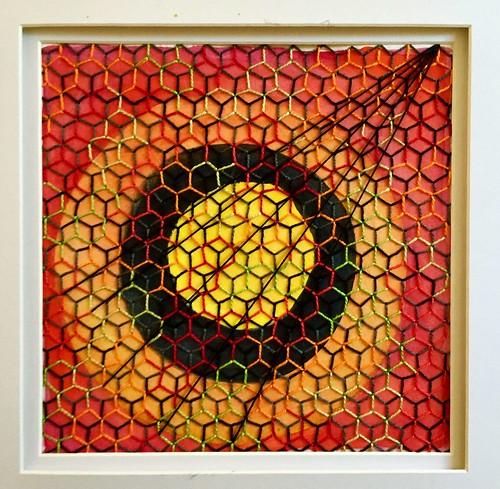 Honey Comb Rinds, edited 2015