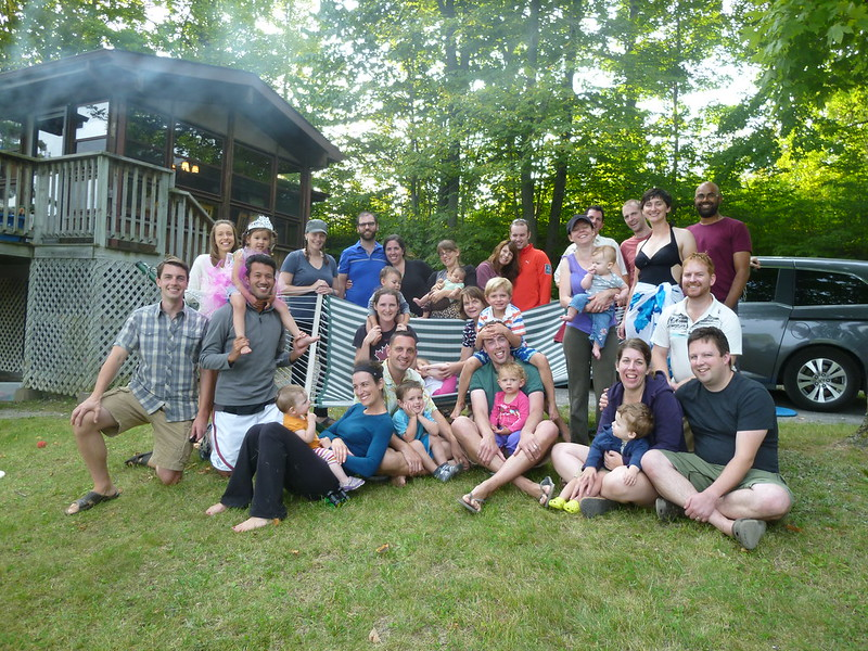 2014 - Frec Weekend Group