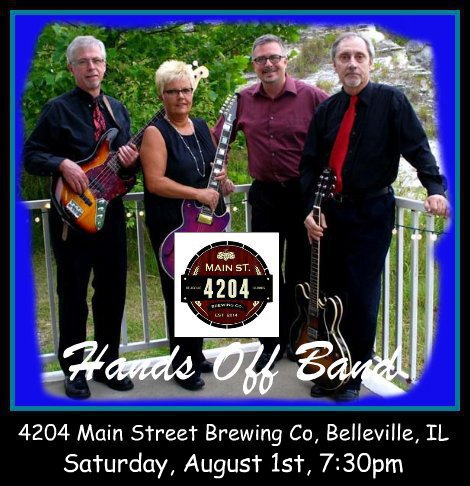 Hands Off Band 8-1-15