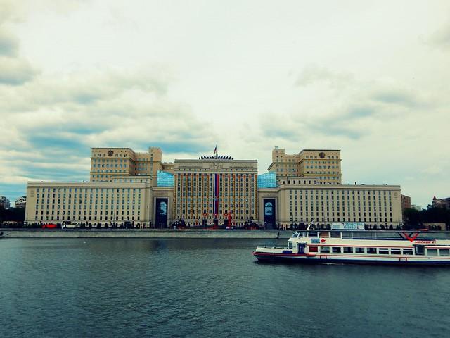 здравствуй, Москва! | ХорошоГромко.ру