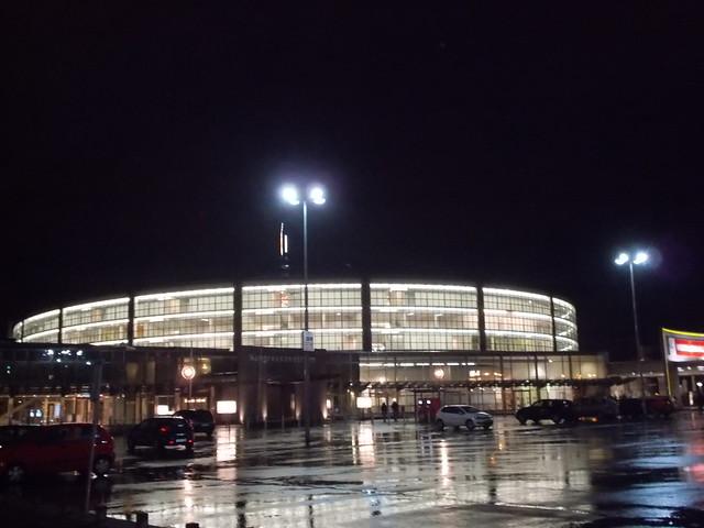 Westfalenhalle, Nikon COOLPIX L27