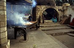 Ägypten 1999 (664) Kairo: Gizeh