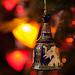 Merry Christmas (Les Olmes, France 2012) by Alex Stoen