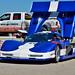 1985 GTP Corvette replica