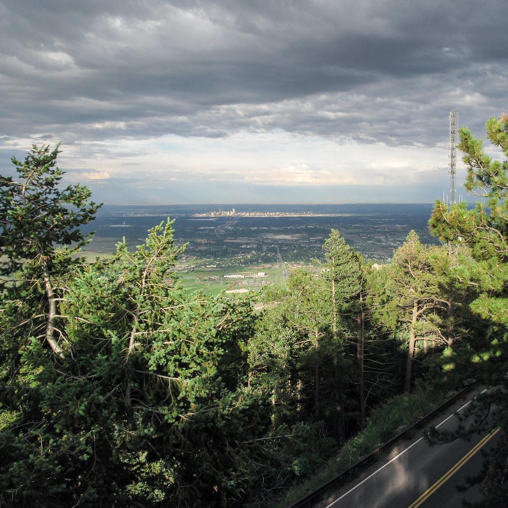Elevation Of West Harvard Avenue, Lakewood, CO, USA