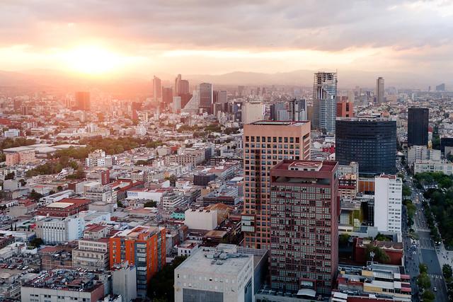 Mexico City forever...