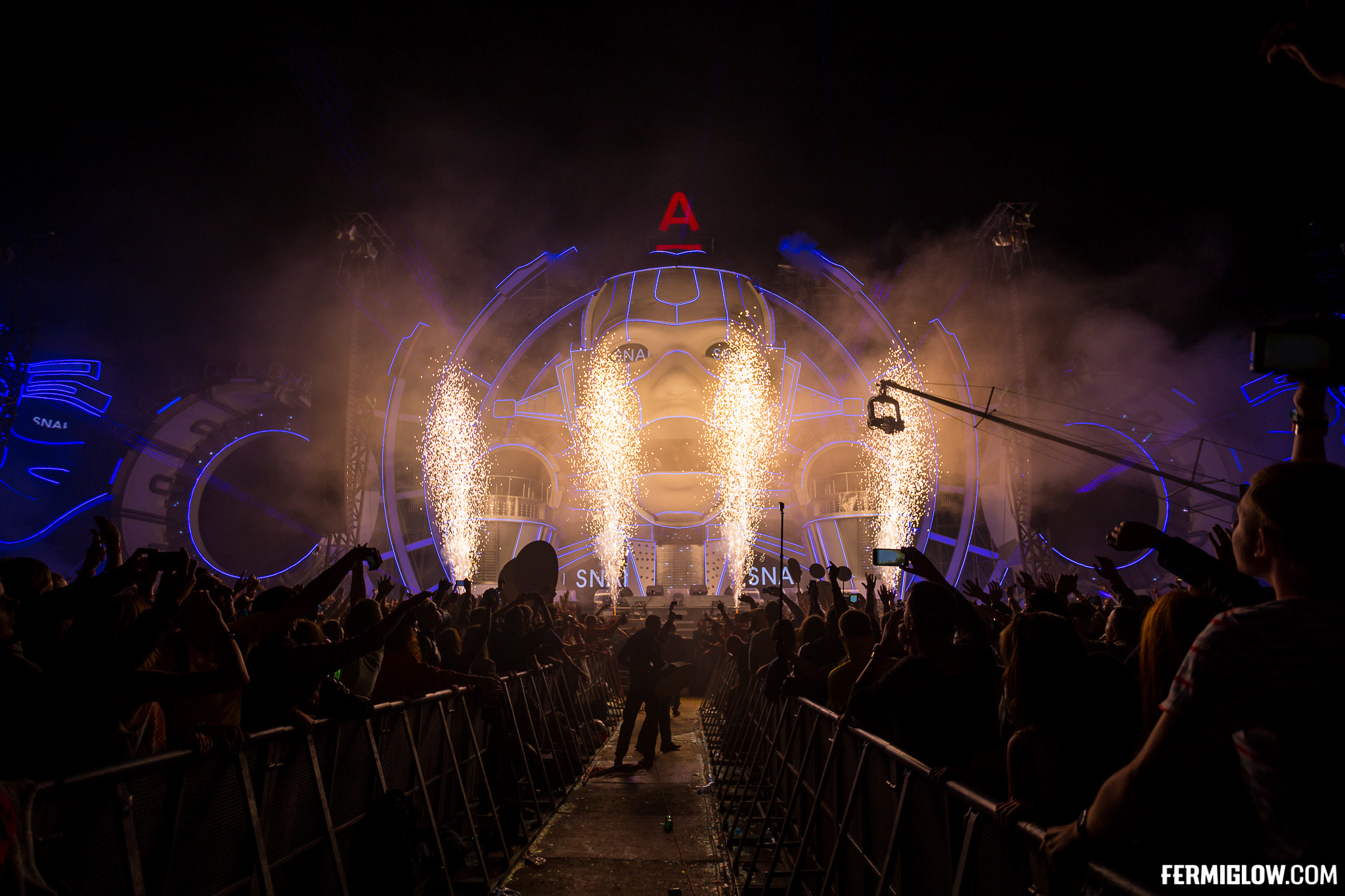 Alfa Future People 2015
