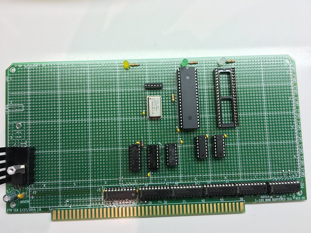 JAIR8250 Serial interface card