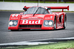 March 84G 1984 Group C Silverstone Classic 2016 Sportscar Racing News
