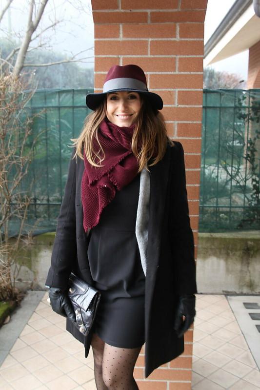 Vestirsi per non soffrire il freddo